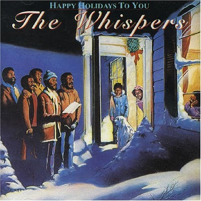 The Whispers | SoulCuts